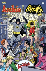 Picture of Archie Meets Batman 66 TP