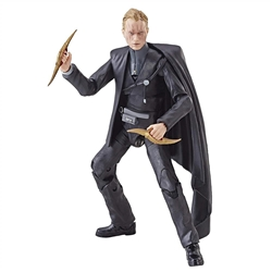 "Picture of Star Wars Dryden Vos Black Series 6"" Action Figure"