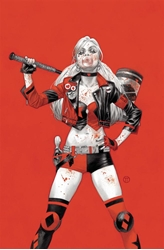 Picture of Harley Quinn (2016) Vol 07 SC Vol 02 Harley Destorys the Universe