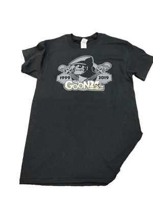 Picture of Goon 20th Anniversary Men's Tee