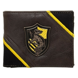 Picture of Harry Potter Hufflepuff Crest Bifold Wallet