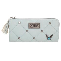 Picture of Legend of Zelda Navi Zipper Wallet