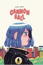 Picture of Cannonball HC