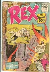Picture of Adventures of Rex the Wonder Dog #20