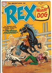 Picture of Adventures of Rex the Wonder Dog #19