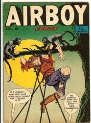 Picture of Airboy V7 #10