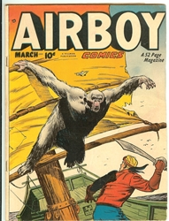 Picture of Airboy V7 #2