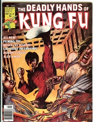 Picture of Deadly Hands of Kung Fu #26