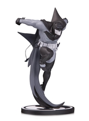 Picture of Batman White Knight Black and White Sean Murphy Statue