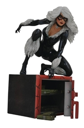 Picture of Black Cat Marvel Gallery PVC Figure