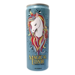Picture of Unicorn Magical Elixer Energy Drink