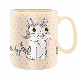 Picture of Chi's Sweet Home Snack Time Mug