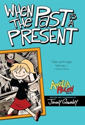 Picture of Amelia Rules! Vol 04 HC When the Past Is a Present