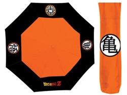 Picture of Dragon Ball Z Goku Symbols Umbrella