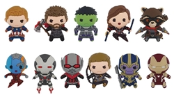 Picture of Avengers End Game 3D Foam Bag Clip