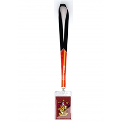 Picture of Harry Potter Gryffindor Lanyard