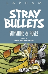 Picture of Stray Bullets Sunshine and Roses Vol 04 SC
