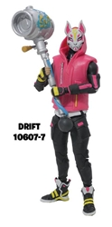 "Picture of Fortnite Drift 7"" Premium Action Figure"