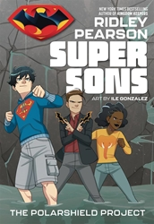 Picture of Super Sons Polarshield Project TP
