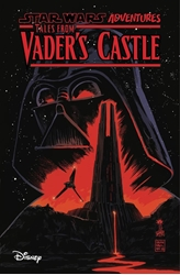 Picture of Star Wars Adventures Tales from Darth Vader's Castle SC