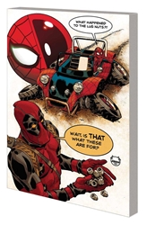 Picture of Spider-Man/Deadpool Vol 08 SC Road Trip