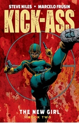 Picture of Kick-Ass (2018) Vol 02 SC