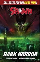 Picture of Spawn Dark Horror TP