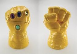 Picture of Marvel Infinity Gauntlet Cookie Jar
