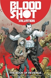 Picture of Bloodshot Salvation Vol 01 SC Book of Revenge