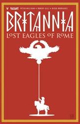Picture of Britannia Vol 03 SC Lost Eagles of Rome
