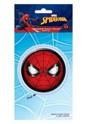 Picture of Spider-Man Head Logo Sticker