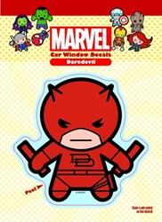 Picture of Daredevil Kawaii Window Sticker