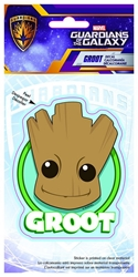 Picture of Guardians of the Galaxy Groot Cute Head Decal
