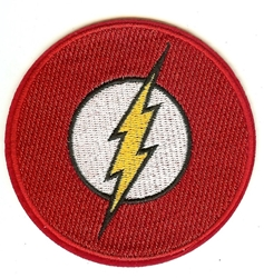 Picture of Flash Logo Patch