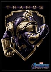 Picture of Marvel Avengers Endgame Thanos Magnet