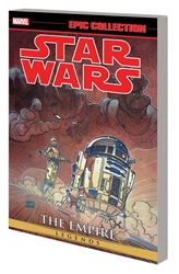 Picture of Star Wars Legends Epic Collection Empire Vol 05 SC