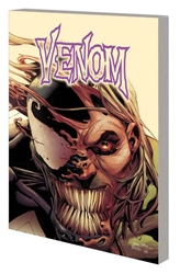 Picture of Venom by Donny Cates Vol 02 SC