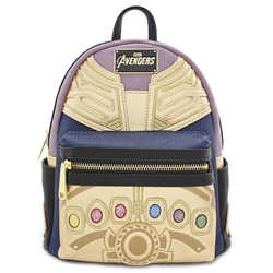 Picture of Avengers Infinity War Thanos Mini Backpack