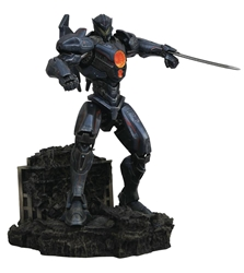 Picture of Pacific Rim Gypsy Avenger Gallery PVC Figure