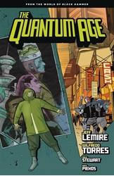 Picture of Quantum Age Vol 01 SC