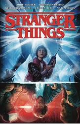 Picture of Stranger Things Vol 01 SC Other Side