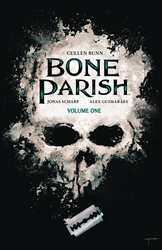Picture of Bone Parish Vol 01 SC