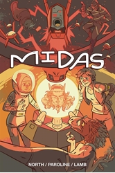 Picture of Midas SC