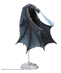 Picture of Game of Thrones Viserion Ice Dragon Deluxe Action Figure