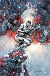Picture of Silencer Vol 02 SC Helliday Road