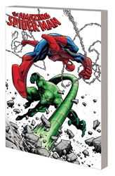 Picture of Amazing Spider-Man by Nick Spencer Vol 03 SC