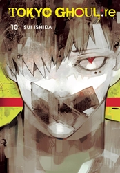 Picture of Tokyo Ghoul:Re Vol 10 SC
