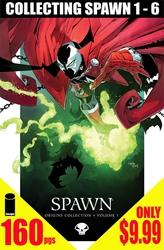 Picture of Spawn Origins Vol 01 SC