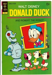 Picture of Donald Duck #147