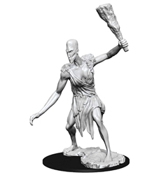 Picture of Dungeons and Dragons Nolzur's Marvelous Unpainted Stone Giant Miniatures